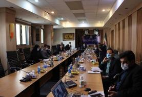 مسئولان عالی قضایی استان تهران وضعیت زندانیان را بررسی کردند