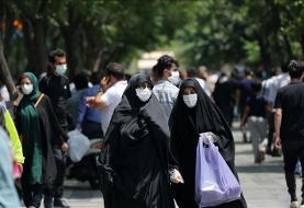 آمار فوتیهای کرونا در ایران از ۶۰ هزار گذشت | ادامه روند افزایشی شمار جانباختگان و مبتلایان