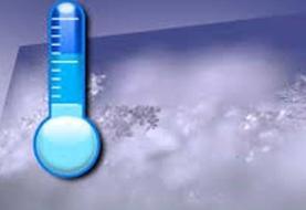 کاهش ۳ تا ۶ درجهای دما در گیلان طی روزهای آینده