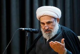 تولیت مسجد جمکران: صداوسیما آنقدر که برای ورزش وقت میگذارد برای امام زمان وقت نمیگذارد