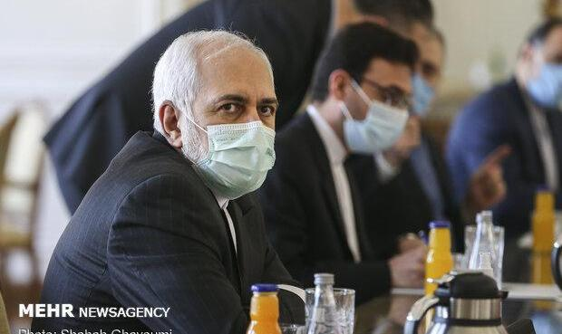 ایران و قزاقستان اهداف مشترکی را درباره ثبات منطقه دنبال میکنند