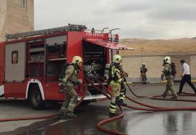 مجوز مجلس به وزارت کشور برای انتشار اوراق به منظور تامین تجهیزات آتشنشانی