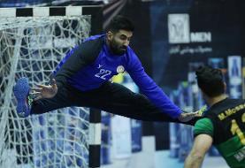 لغو مسابقات هندبال جام باشگاههای آسیا جده
