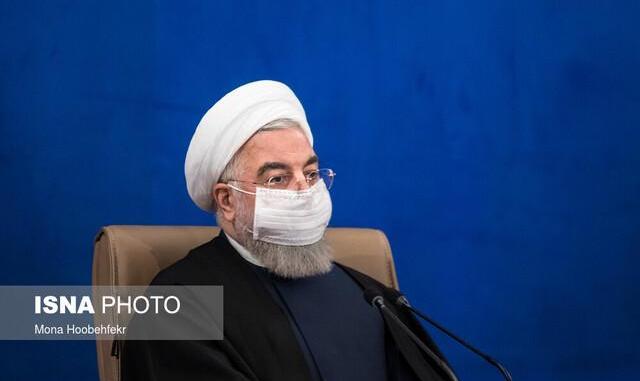 روحانی: در ۱۰۰ روز پایانی شکستن تحریمها را در دستور کار داریم