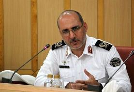 توضیح پلیس تهران درباره اعمال محدودیتهای شبانه ماه رمضان