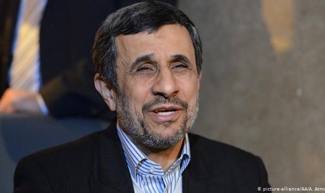 احمدینژاد: بحث ترور من جدی است؛ اطلاعات ناگفته هایم را ضبط و در چندین جای مطمئن قرار دادهام