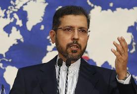 پاسخ ایران به ادعای اسرائیل