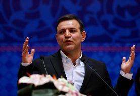 عزیزی خادم: برای انتخابهایمان عجله نداریم/ فدراسیون ما غیرسیاسی خواهد بود