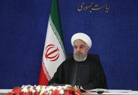بعضیها فکرهایی نکنند، بوی کباب میآید، خر داغ میکنند /فرصتی که ایران به آمریکا داد