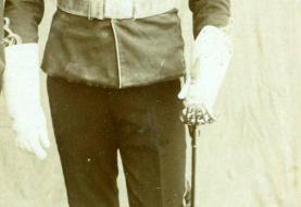 پلیسبازی انگلیسیها در جنوب ایران!