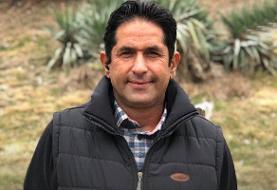 اکبر طاهری سرمربی تیم ملی تنیس دیویس کاپ شد
