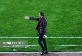 گلمحمدی: فوتبال از نبود کریمی و مهدویکیا ضرر کرد/ فدراسیون ما بزرگتر از آدمهای کوچک است