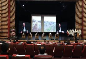شناسایی و رفع خطر ۳۷ گلوگاه سیل در تهران | پایتخت دیگر پروژه نیمهتمام ...