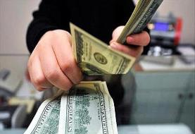 ۲۳۴ میلیون دلار ارز در سامانه نیما عرضه شد