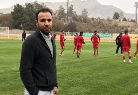 کنایه سنگین محسن خلیلی به وریا غفوری روی آنتن زنده