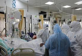 آمار کرونا در ایران امروز دوشنبه ۱۱ اسفند ۹۹؛ شمار فوتیها دوباره ۳ رقمی شد