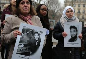 Syria war: Tens of thousands of detainees still missing, UN says