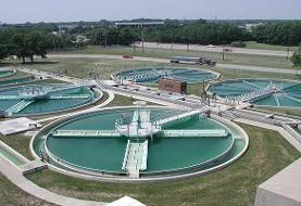 افتتاح تصفیهخانه آب شرب ملایر پس از ۵ سال انتظار