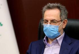 تکمیل تخت های بیمارستانی در تهران