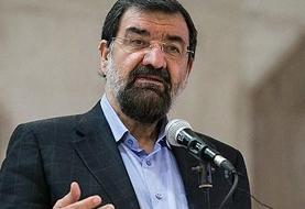 محسن رضایی: ایران باید وارد قرهباغ شود