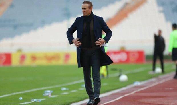 گلمحمدی: فدراسیون فوتبال از نبود کریمی و مهدویکیا ضرر کرد