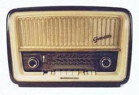 در رادیو با هم حرف بزنیم
