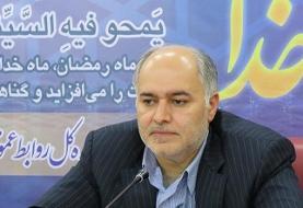 امید حاجتی رئیس سازمان هدفمندی یارانهها شد