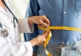 احتمال ۴۰ درصدی انتقال ژن چاقی به نسل بعد