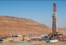 تولید از پیچیدهترین میدان نفتی ایران آغاز شد