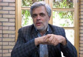 کاندیداتوری علی لاریجانی در انتخابات قطعی شد