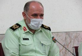 کشف نیم تن مواد مخدر با همکاری پلیس سمنان و سیستان بلوچستان