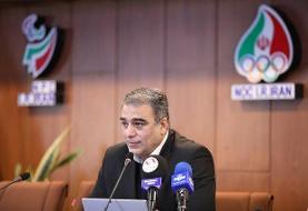 ملایی: انتخاب وزیر مهمترین تصمیم ورزشی دولت آینده است/ سرگرممحوری، بزرگترین آسیب صنعت ورزش است