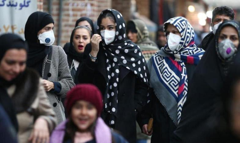 جانباختن ۳۹۴ نفر دیگر بر اثر کرونا در ایران   شناسایی ۱۸۶۹۸ بیمار جدید ...