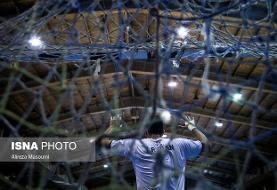 سلیمی: با امتیاز میزبانی میتوانیم سهمیه جهانی هندبال را بگیریم