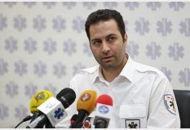کمبود بیش از ۲۰۰ پایگاه اورژانس در تهران