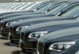 اثر تعطیلی اتوگالریها بر قیمت خودرو | حباب ۳۰درصدی قیمت خودروهای وارداتی