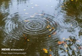 بارشهای پراکنده در اغلب نقاط کشور/ وزش باد در جنوب و غرب