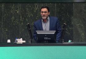 طاهری: بابت مشارکت مردم در انتخابات نگرانی نداریم