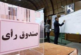 جزییات زمانبندی انتخابات شوراهای شهر و روستا در تهران