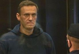 الکسی ناوالنی؛ آمریکا تحریمهایی علیه روسیه به اجرا گذاشت