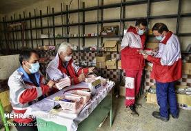 حضور ۶ هزار طلبه سازمان جوانان برای کمک رسانی در حوادث
