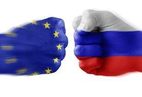 روسیه به اروپاییها هشدار داد | چهره جنجالی جدید روسیه باعث تحریم ۴ مقام عالی رتبه روس شد
