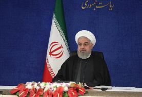 دستور روحانی به وزرا/ افزایش قیمت کالا در روزهای نزدیک به عید و ماه رمضان ممنوع