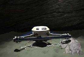 مأموریتی برای کشف غارهای سطح ماه