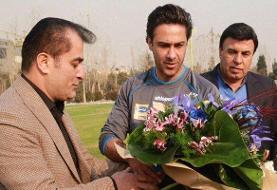 واکنش رئیس هیات مدیره باشگاه استقلال به مذاکره با فرهاد مجیدی