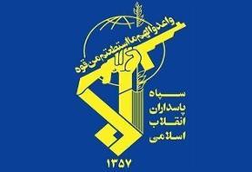 قرارگاه قدس حمله گروهک تروریستی به نیروهای مهندسی سپاه را تایید کرد