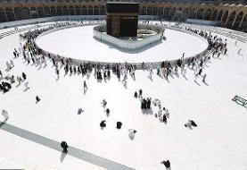 شرط مهم عربستان برای پذیرش حجاج در مراسم حج سال آینده