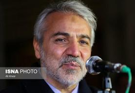 نوبخت: مرحوم میرمحمدی از سرمایههای نظام بود