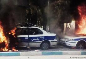 سه نفر از معترضان آبان ۹۸ در بهبهان به ۱۳ سال حبس محکوم شدند