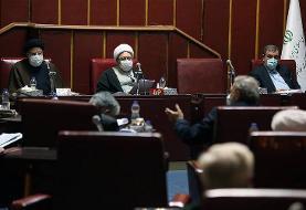 فشار مجلس به مجمع برای رد FATF